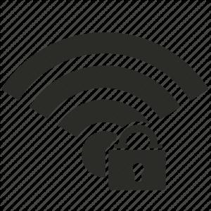 قطع و وصل افراد متصل به wifi