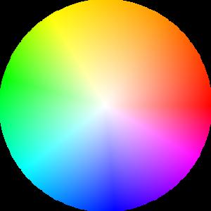 ساختن رنگ