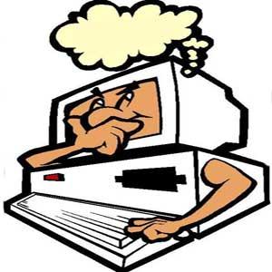 چه زمانی کامپیوتر شما روشن بوده