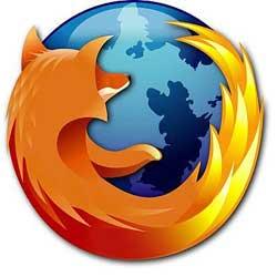 کلید ترکیبی در فایرفاکس