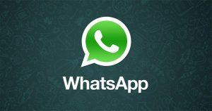 چگونه نسخه ی وب Whatsapp را فعال کنیم
