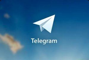 بازگشت به گروه های خارج شده ی تلگرام