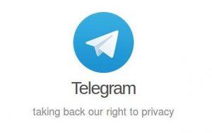 Notification تلگرام ویندوز خود را قطع کنید