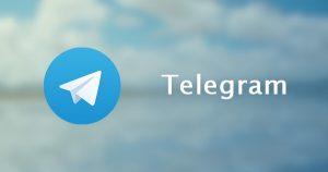چگونه از اکانت تلگرام وب خود خارج شویم؟