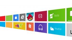 مشاهده ی پرحجم ترین برنامه های ویندوز