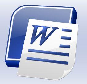 قراردادن خط کش در اطراف صفحه Word