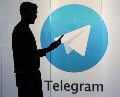 آرشیو خصوصی در تلگرام