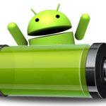 علت مصرف زیاد باتری گوشی چیست؟