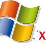 تایپ کردن به وسیله موس در ویندوز XP
